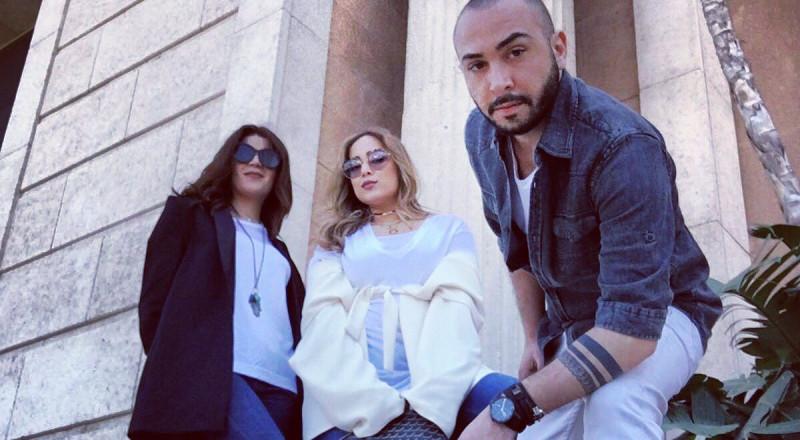 من الناصرة إلى العالمية .. مصمم الأزياء ساهر عوكل يشارك في