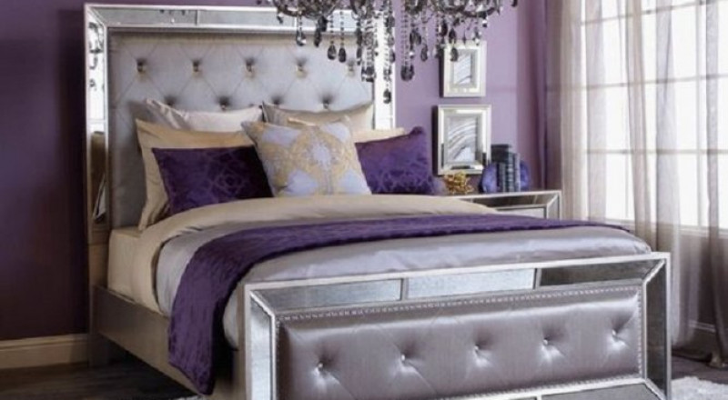 حدث دهانات غرف النوم للعرائس
