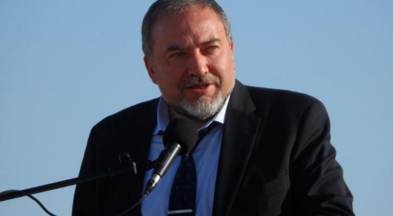المصالحة الفلسطينية لا تعجب ليبرمان