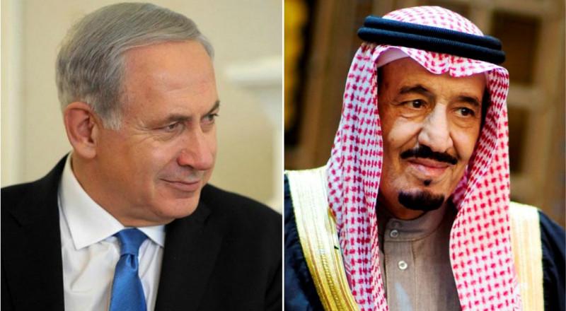 الوزير شطاينتس: لا نتحدث عن علاقاتنا السرية مع السعودية احتراما لرغبتهم