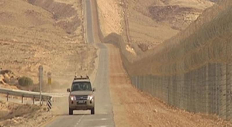 إصابة جندي إسرائيلي برصاصة طائشة قرب الحدود المصرية