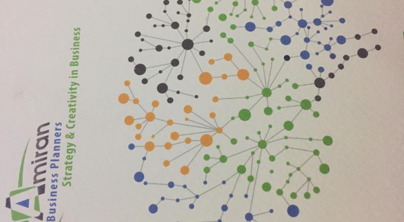 التّفكير الاستراتيجي والإبداعي في الشّركات