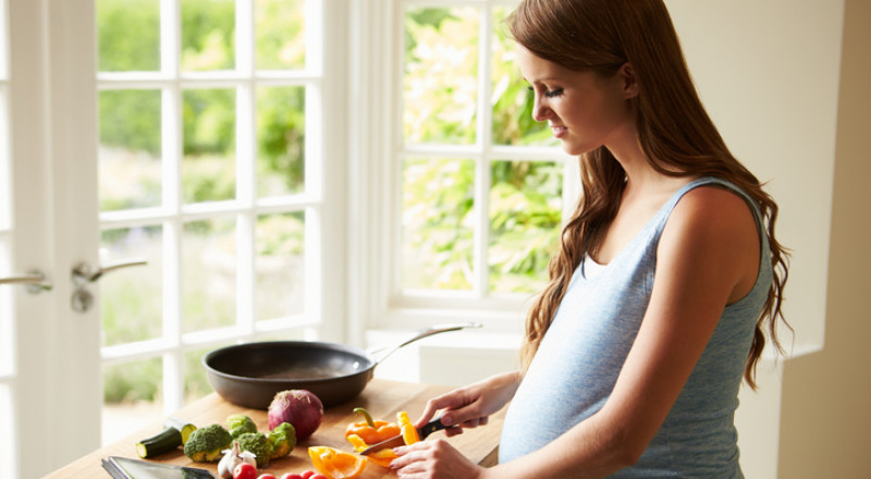 ما هو افضل فطور صحي للحامل؟