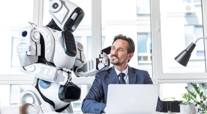 هل ستساهم الروبوتات في خلق فرص عمل جديدة للبشرية؟