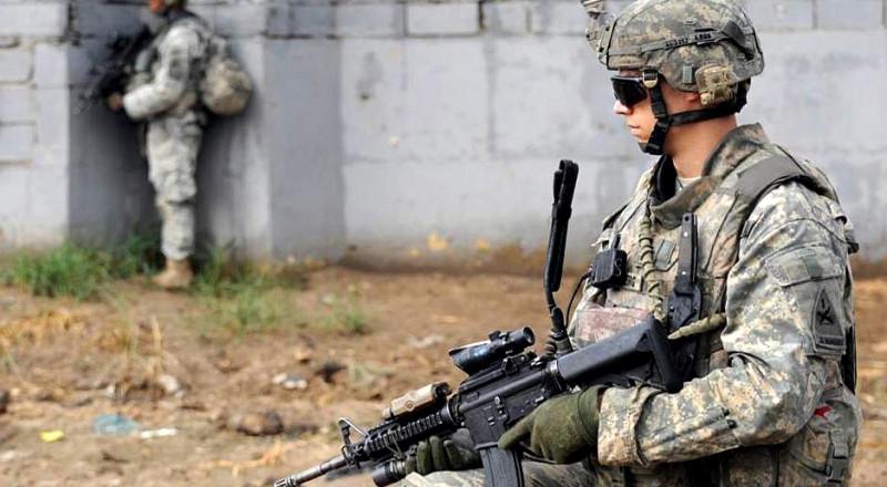 """""""سي إن إن"""" تكشف عن وجود ألفي جندي أمريكي في سوريا"""