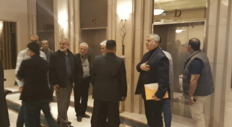 الفصائل الفلسطينية تتفق: انتخابات رئاسية قبل نهاية 2018