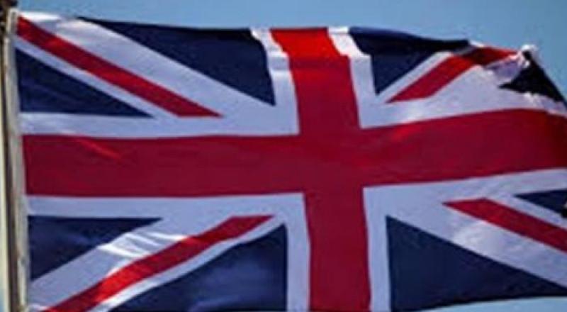 تنكيس العلم البريطاني على قنصلتي مصر والإسكندرية حدادا على ضحايا سيناء