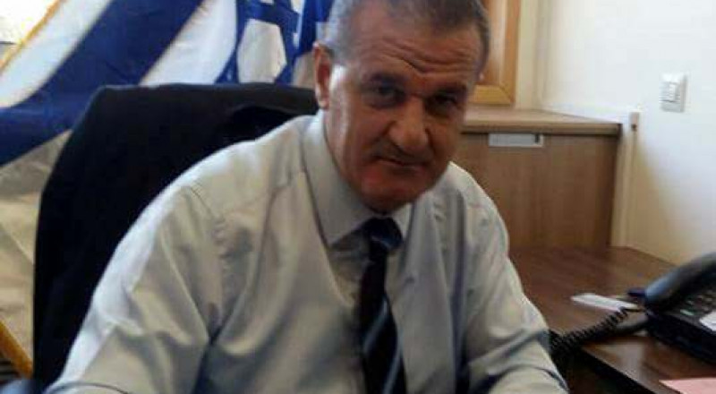 عضو الكنيست صالح سعد يطالب المستشار القضائي للحكومة بفتح تحقيق جنائي ضد عضو الكنيست سموتريش ومنظمة ريجابيم
