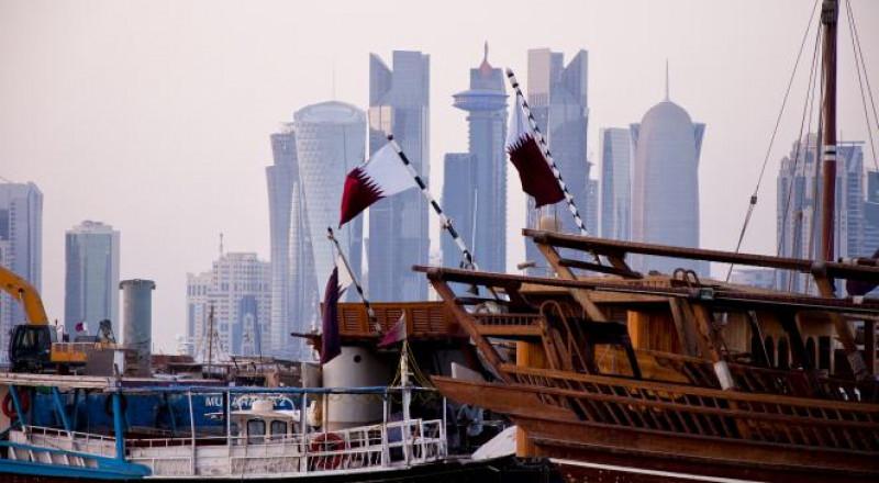قطر: مكتب