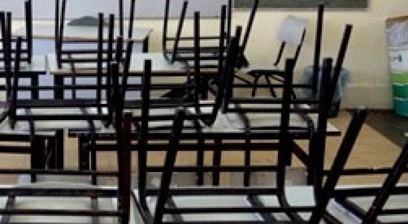 الإضراب في المدارس الثانوية غدًا، فقط يشمل حيفا، عكا، أشدود وإيلات