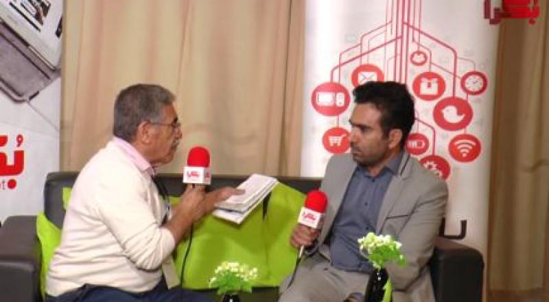 هاني مرزوق: نسعى لتحسين واقع المجتمع العربي في المكاتب الحكومة والسلطات المحلية