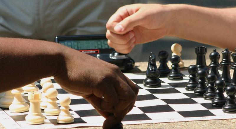 السعودية وإسرائيل .. كل يوم أقرب: فريق شطرنج إسرائيلي إلى الرياض
