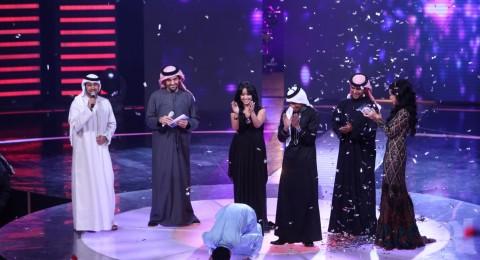 قناة دبي تختتم البرنامج وسط مفاجأة التصويت والغناء مع الجسمي