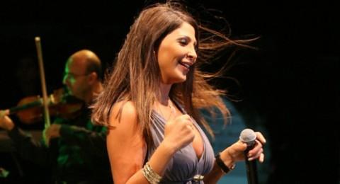 أليسا في مهرجان الدوحة  العاشر للأغنية