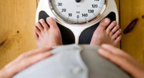 عوامل خطر زيادة الوزن