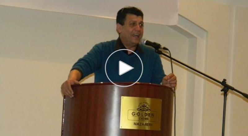أحمد بدران : علينا أن نحكم على التعليم العربي في اسرائيل بالقياس وليس بالإحساس
