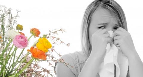 أمراض الربيع ... كل ما يجب أن تعرفه عنه