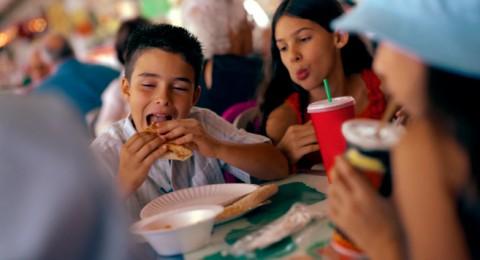 تفويت الأطفال للإفطار يجعلهم أكثر قابلية للسمنة
