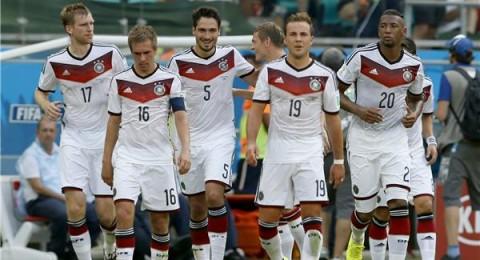 ألمانيا تستضيف إنجلترا وديا وسط إجراءات أمنية مشددة