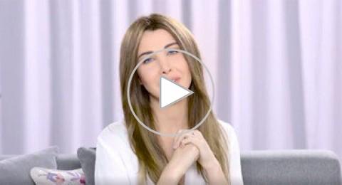 بالفيديو.. نانسى عجرم تكشف كيف غيّرتها الأمومة تزامنا مع