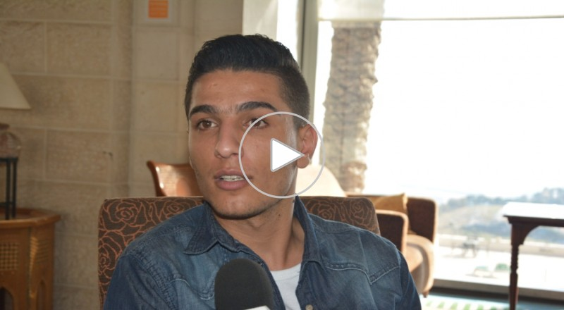 محمد عساف لبُكرا: لا أغني برمضان وبالمونديال سأشجع ألمانيا