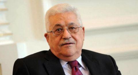 الرئاسة الفلسطينية: الوضع الصحي للرئيس