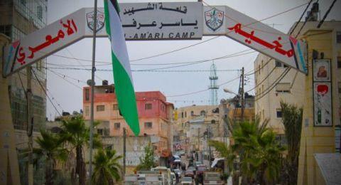 إصابة حرجة لجندي إسرائيلي أثناء عملية اعتقال في مخيم الأمعري