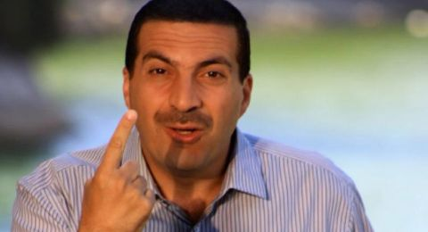يثير الجدل مجددا.. الداعية عمرو خالد يربط الدين بـ