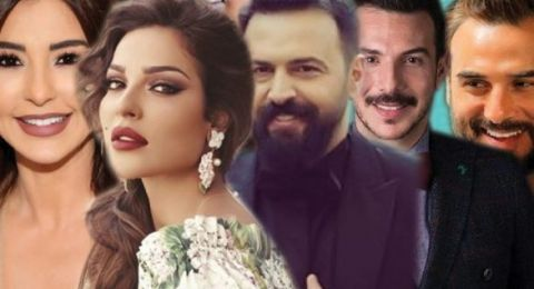 أكثر 10 مسلسلات مشاهدةً في رمضان.. مفاجأة في المرتبة الأولى!