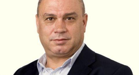 نائب رئيس الكنيست عيساوي فريج: الشرطة وصلت لفض المظاهرة بعنف واخماد صوت القيادة