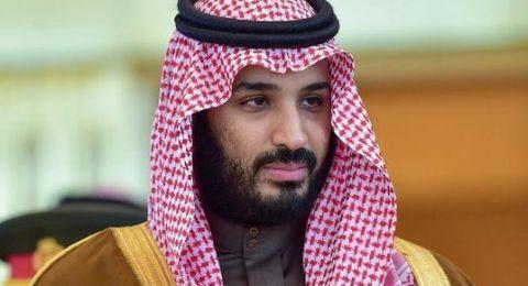 أنباء ان محمد بن سلمان سيعتلي العرش قبل عيد الفطر!