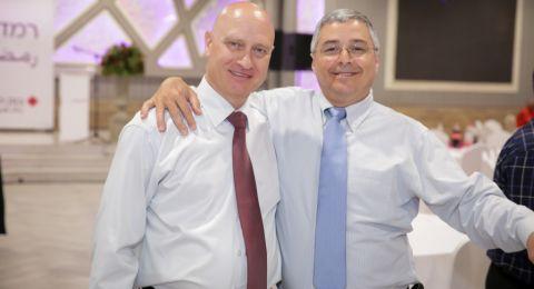 مدير عام بنك هـﭙـوعليم يقرر تعيين نبيل توتري مديرًا كبيرًا ومسؤولًا عن المجتمع العربي في بنك هبوعليم