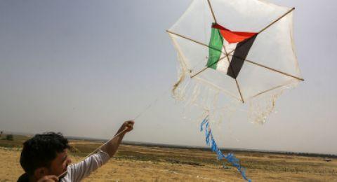 للمرة الأولى.. لائحة اتهام إسرائيلية لشابين من غزة بإطلاق طائرات ورقية