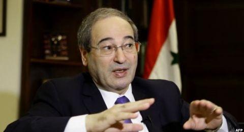 دمشق: بقاء أو انسحاب القوات الإيرانية أو حزب الله من سوريا غير مطروح للنقاش ويخص الحكومة السورية