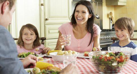 خمس نصائح غذائية في شهر رمضان من كلاليت
