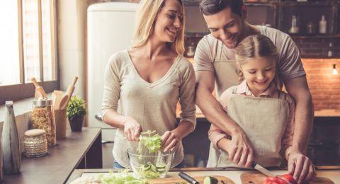 التغذية في شهر الصوم المبارك- نصائح من كلاليت