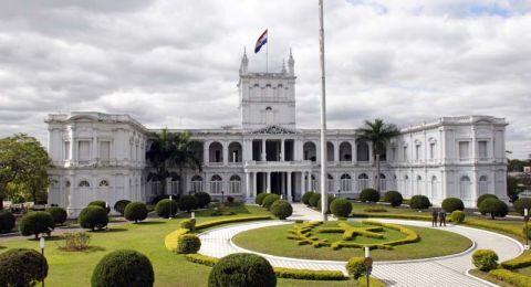 باراغواي تنقل سفارتها إلى القدس غدًا الاثنين