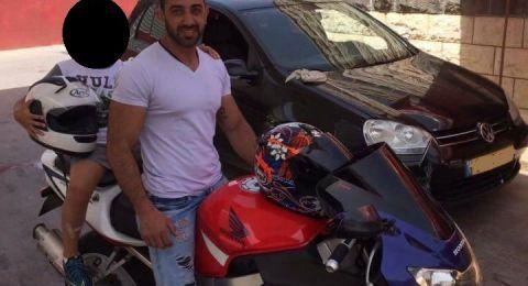 مجدل شمس: مصرع شاهر ابو صالح في حادث طرق دراجة نارية