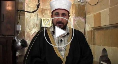بين الرصاصة والروح ربّ يحاسب.. الشيخ مأمون مطاوع يتحدث عن العنف