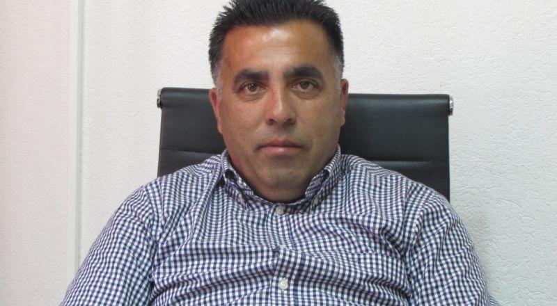 هشام علي بصول من الرينة يعلن ترشحه للإنتخابات المحلية