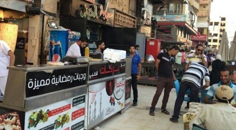 اتفاق جديد بين القاهرة ودمشق ينصف السوريين