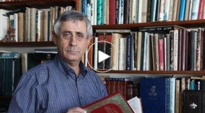 محاضر اسرائيلي يدعو لاغتصاب امهات واخوات المقاومين في غزة