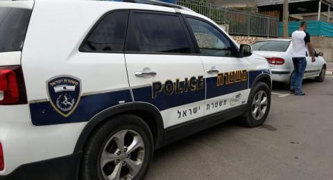 تل أبيب: اعتقال مشتبه وخطيبته بسرقة 13 مصرفًا على الاقل!
