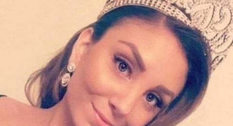 بسبب زيارتها لاسرائيل .. سحب جائزة ملكة جمال المغتربين من لبنان عن الفائزة