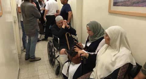 القدس: الدعوة لاداء صلاة الجمعة امام منزل عائلة شماسنة المهدد بالاخلاء