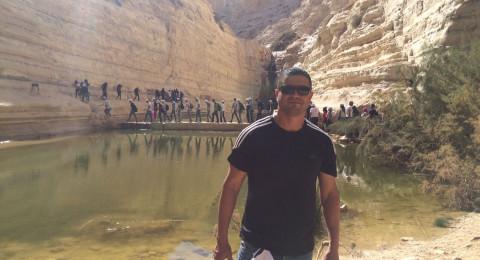 المربي محمد سليمان زعبي من طمرة الزعبية مديرًا للإعدادية في الأخوة جلبوع