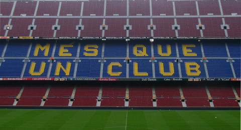 برشلونة يعلن اليوم عن أغلى صفقة في تاريخه