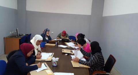 افتتاح دورة لسفيرات الصحة في مدينة سخنين