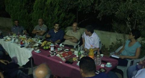 عارة: اجتماع ببيت السيدّ وشاحي للتصدّي لاوامر الهدم
