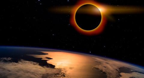 كسوف كلي للشمس اليوم وفلسطين لن تشهده حتى عام 2060
